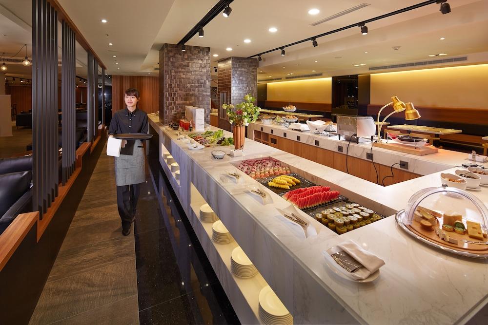 호텔이미지_Breakfast Area