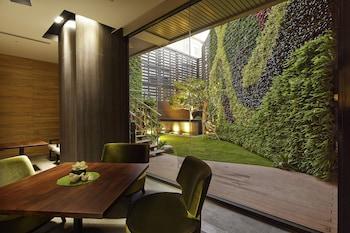 豐邑逢甲商旅 La Vida Hotel