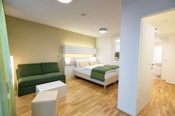Hotel - Aparthotel Smart Apart Living - Wien Hauptbahnhof