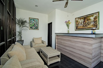 Hotel - Bahana Guest House by GAMMA Hospitality
