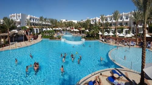 Jaz Fanara Residence, Sharm el-Sheikh