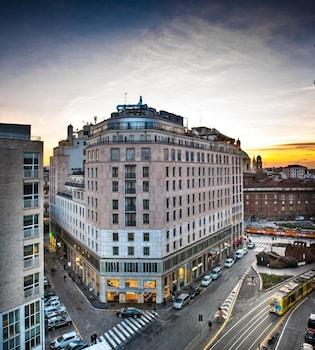 Hotel - The Square Milano Duomo