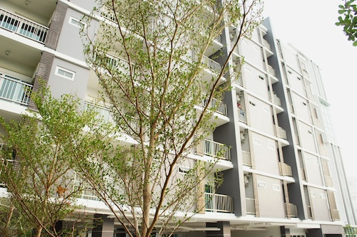 Wealth 30th Apartment, Prakanong