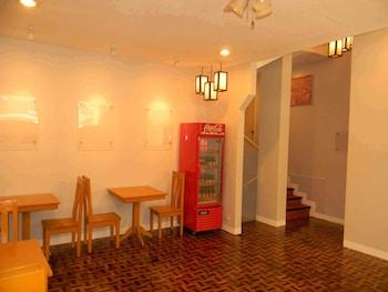 Tr3Ats Guest House Bohol Restaurant
