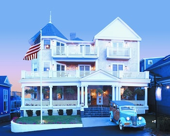 Anchor Inn Beach House