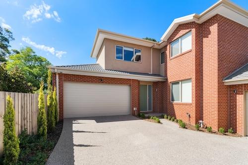 Park Avenue - Glen Waverley Townhouses, Monash - Waverley East