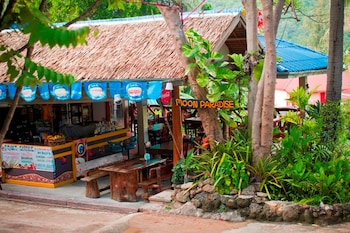 Moon Paradise Resort - Restaurant  - #0