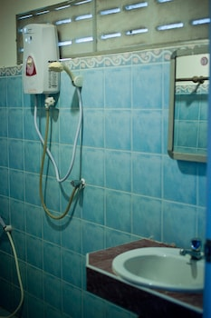 Moon Paradise Resort - Bathroom  - #0
