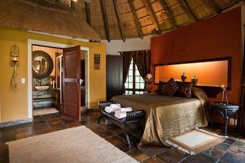 Aquanzi Lodge