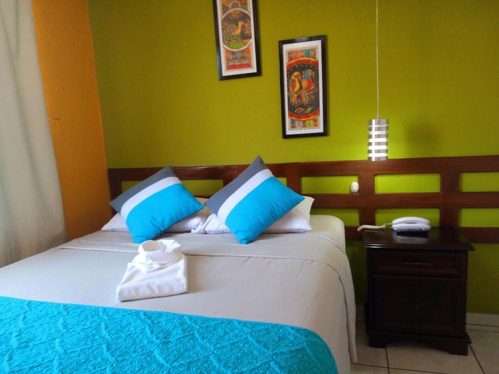 Hotel Hotel Tazumal House