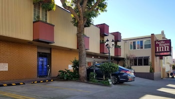 太平洋高地汽車旅館 Pacific Heights Inn
