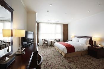 Hotel - Stellar Marina Hotel