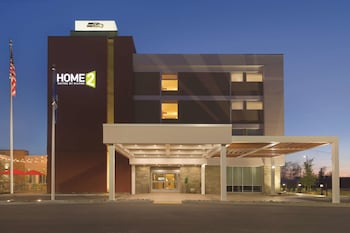 Hotel - Home2 Suites by Hilton Bellingham Airport