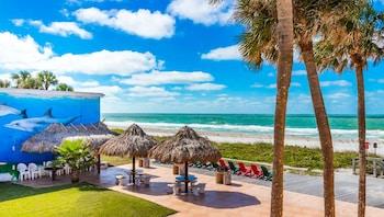 貝里亞爾海灘度假飯店 Belleair Beach Resort Motel