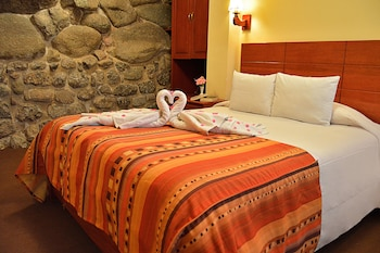 Hotel - Hotel Siete Ventanas