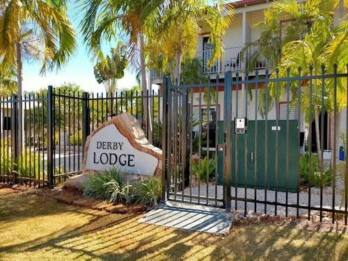 . Derby Lodge
