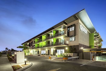 Hotel - Quest Berrimah