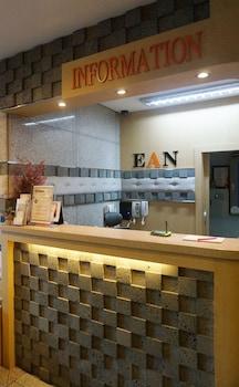 イアン レジデンス ホテル