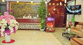 タイ バック ホテル