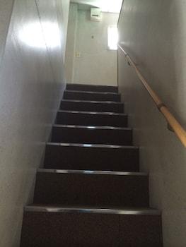 KASUGA RYOKAN Property Amenity