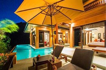 Premium Villa with Ocean View