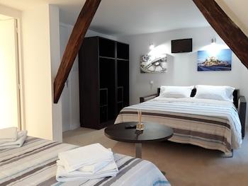 Hotel - Hôtel Mazagran