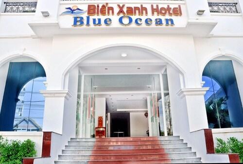 Bien Xanh Hotel, Phú Quốc