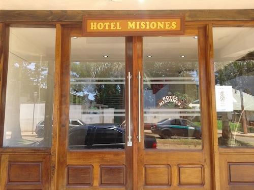 Nuevo Hotel Misiones, Foz do Iguaçu