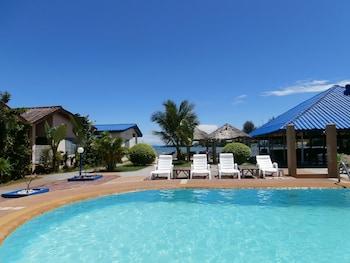 Hotel - Fiji Palms Phuket