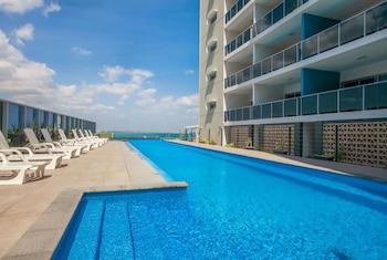溫德姆達爾文禪季華美達套房飯店 Ramada Suites by Wyndham Zen Quarter Darwin