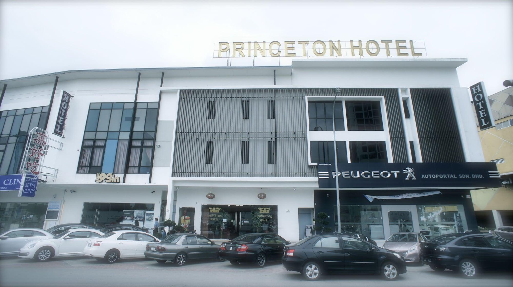 Princeton Hotel, Johor Bahru