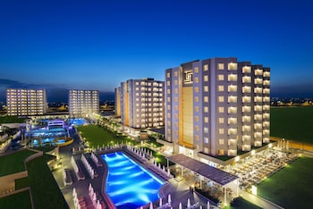 Hotel - Grand Park Lara - All Inclusive