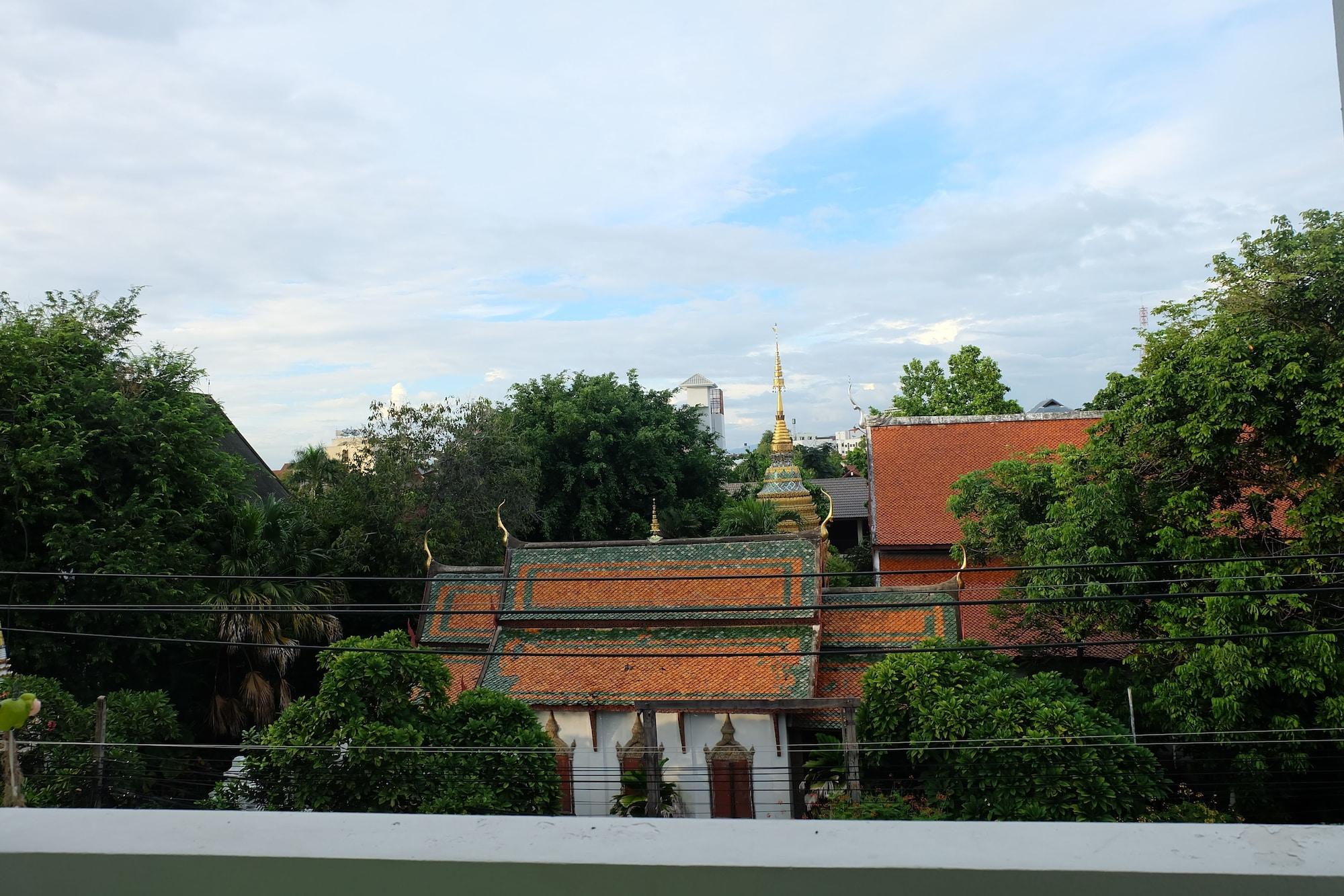 Finlay House, Muang Chiang Mai