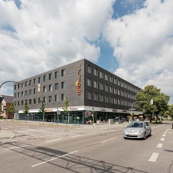 慕尼黑市飯店 LetoMotel Muenchen City Ost
