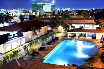 Hotel - Thien Ha Hotel and Apartment