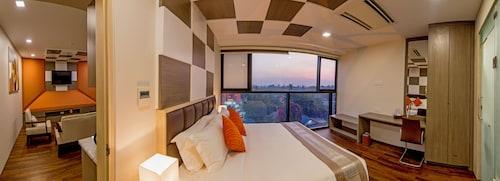 Hotel Parami,Yangon (Rangoon)