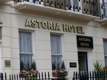 アストリア ホテル