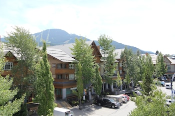 Hotel - Marketplace Lodge by Whistler Retreats
