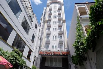 サイゴンズ ブック ホテル