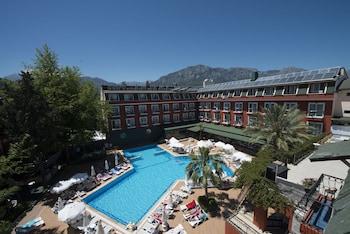 Hotel - Hotel Asdem Park - All Inclusive