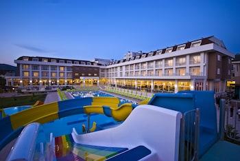 Hotel - Mg White Lilyum Hotel - All Inclusive