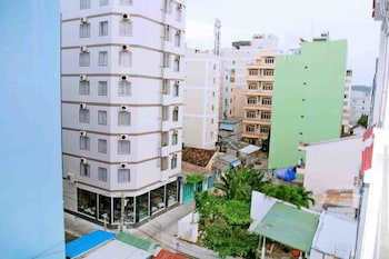 HT3 Hotel - Aerial View  - #0