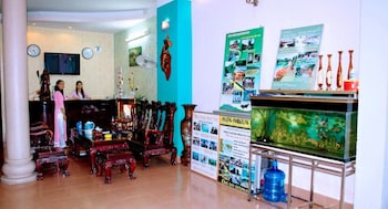 Thien Ma Hotel - Reception  - #0