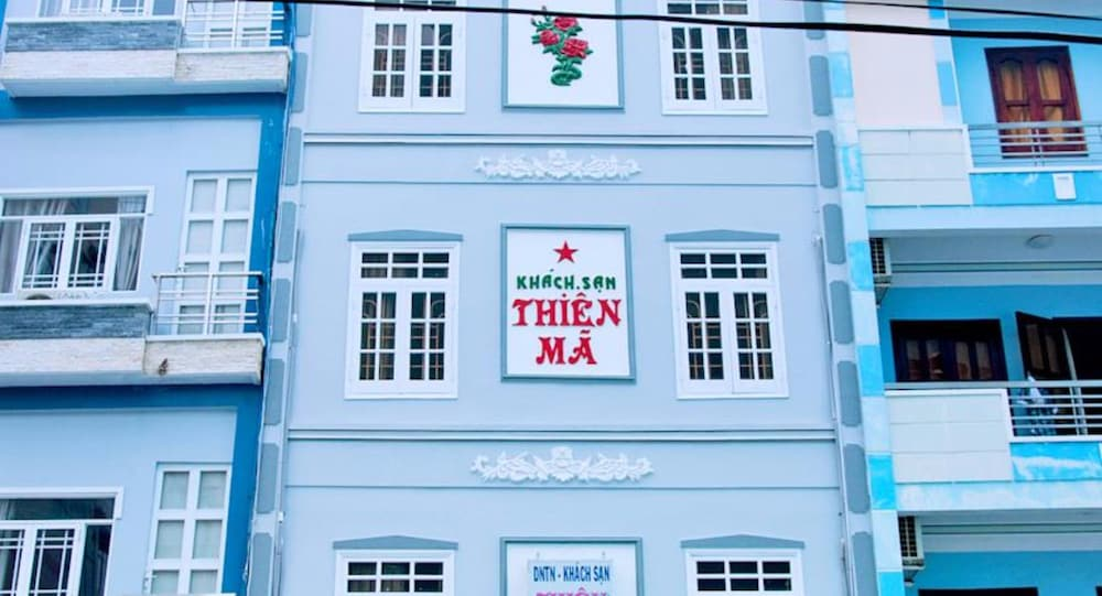ティエン マ ホテル