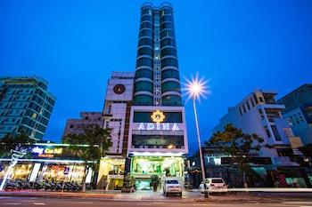 アディナ ホテル