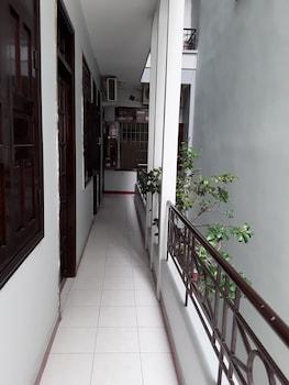 An Hoa Hotel - Balcony  - #0
