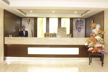 Hotel - Hotel Shree Venkateshwara