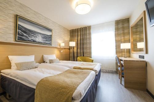 Hotel Aakenus, Lapland