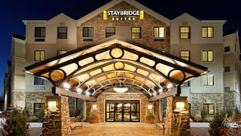 Hotel - Staybridge Suites Rochester - Commerce Dr NW