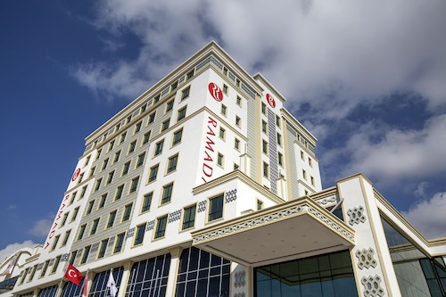 __{offers.Best_flights}__ Ramada by Wyndham Elazig
